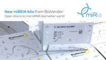 microRNA: New miREIA kits from BioVendor