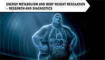 Energy metabolism and body weight regulation